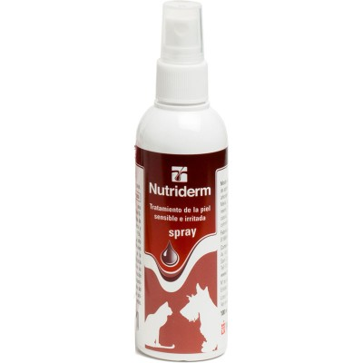 NUTRIDERM SPRAY