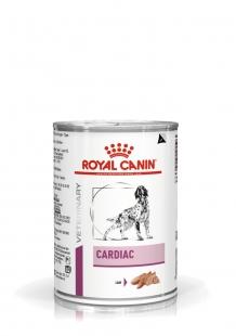 CANINE CARDIAC WET
