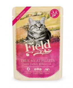 SAM´S FIELD CAT POUCH