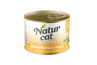 NATURCAT MONOPROTEICO