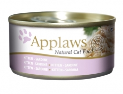 APPLAWS GATO LATA KITTEN