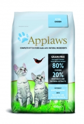 APPLAWS GATO SECO KITTEN