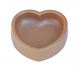 BOWL BAMBOO HEART