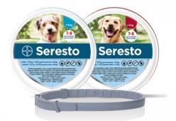 SERESTO PERRO > 8 KG