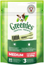 GREENIES MEDIUM