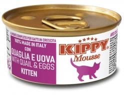 KIPPY GATO MOUSSE KITTEN