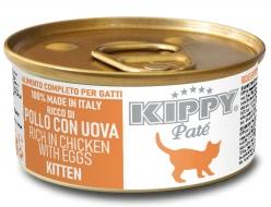 KIPPY CAT PATE KITTEN