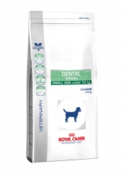CANINE DENTAL SMALL DOG