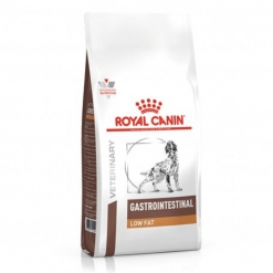 CANINE GASTROINTESTINAL LOW FAT