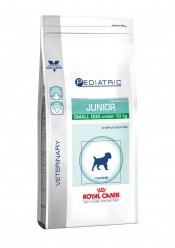 JUNIOR SMALL DOG