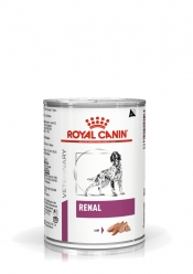 CANINE RENAL WET
