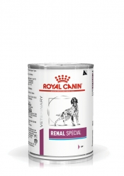 CANINE RENAL SPECIAL WET