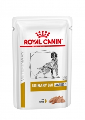 CANINE URINARY AGEING +7 WET
