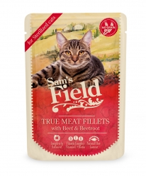 SAM`S FIELD CAT POUCH