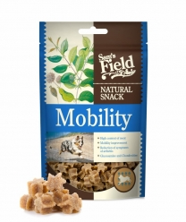 SAM´S FIELD NATURAL SNACK MOBILITY