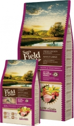SAM´S FIELD FRESH ADULT LARGE