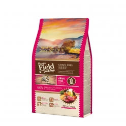 SAM´S FIELD ADULT GRAIN FREE