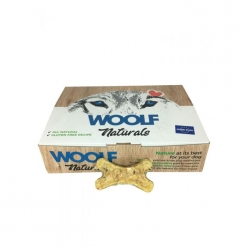 WOOLF SNACK NATURAL
