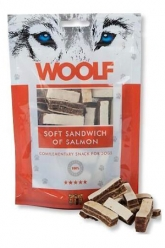 SNACKS WOOLF