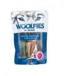 WOOLFIES FISHBONE