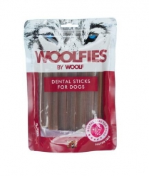 WOOLFIES STICKS
