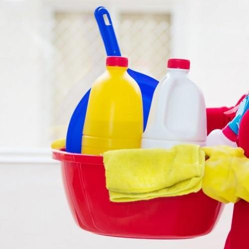 La nueva lista de los desinfectantes domésticos que funcionan contra el coronavirus